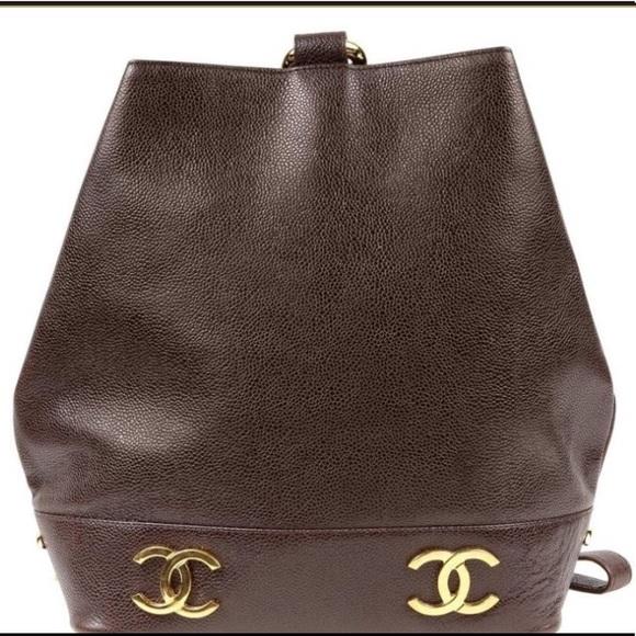 43fed2c1462962 CHANEL Bags   Rare Vintage Bag   Poshmark